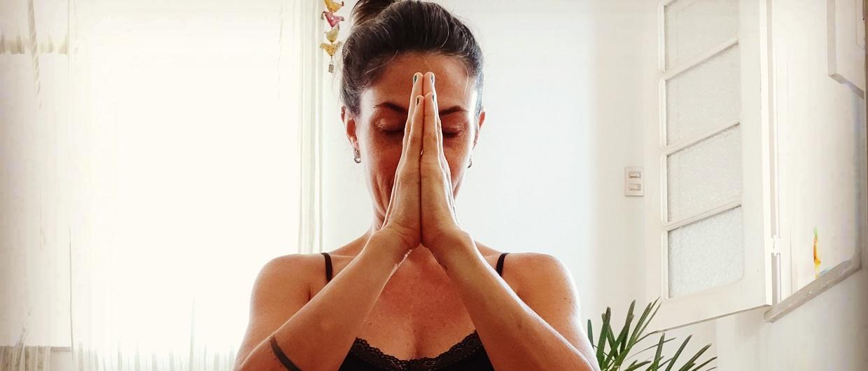 Prática de Yoga YoGamboa convida Annalice Mascarenhas: Inteligência Corporal - 28.10
