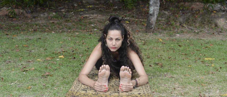 YoGamboa convida Priscila Sodré - Yoga: Respiração e Movimento - 25.11