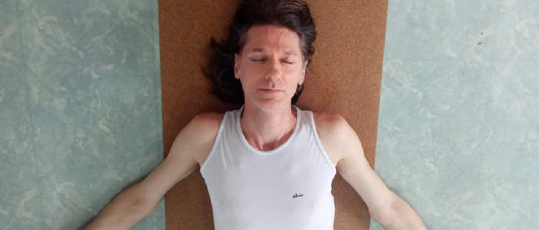 Prática de Yoga YoGamboa convida Guillermo Zaballa: Vinyasa Flow Avançado - 09.12