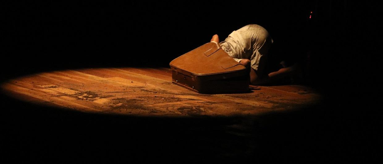 Teatro: Memórias Imaginadas das Terras por Onde Andei - Festival ÌYÁ'S - 24.03