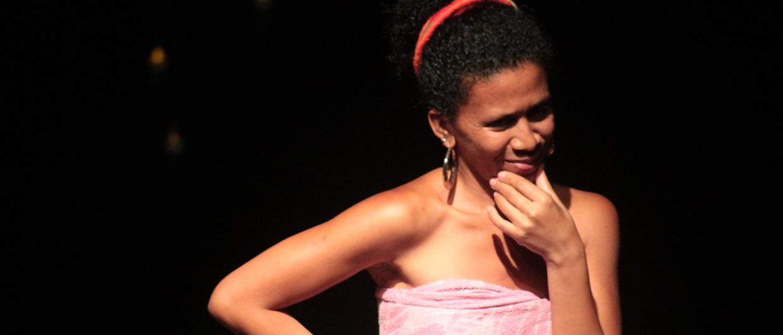 Teatro: Marly - Festival ÌYÁ'S - 24.03