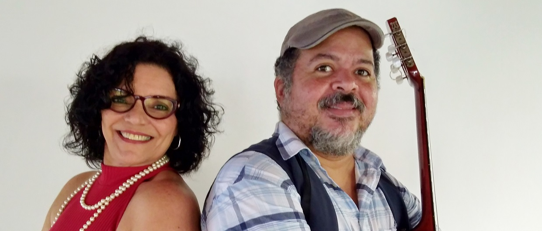 REPLAY GAMBOA - Música: Num Canto de Bar - 25.04
