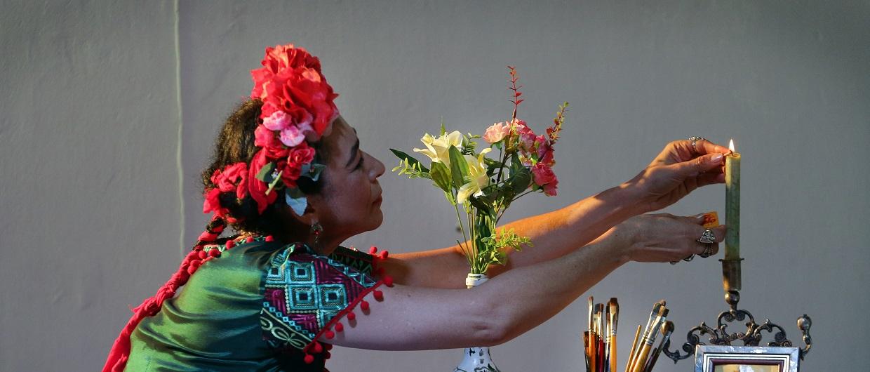 MÚSICA: Frida e Eu + PAPOgamBOA - 29.10